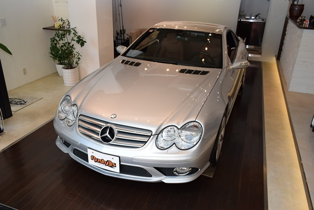 Rt 86 mercedes benz sl550 rusty 39 s for Mercedes benz route 22
